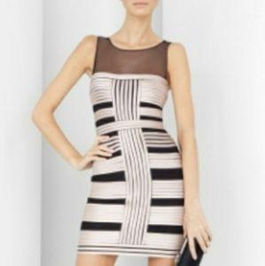 BCBG Bandage Dress sz 12